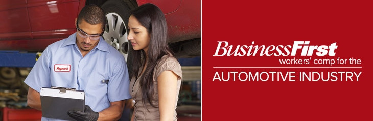 industry insight – automobile services