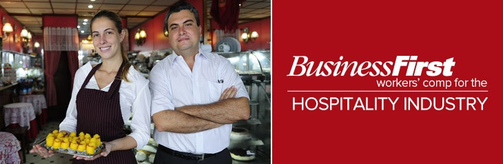 industry insight – hospitality