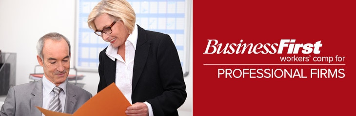 industry insight – professional firms